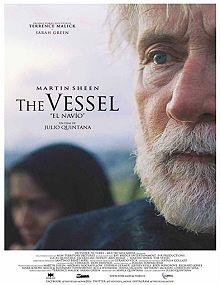The Vessel (El navío) (2016)
