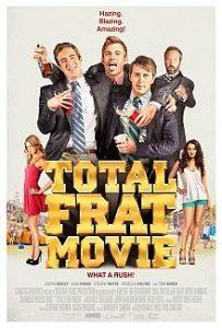 Total Frat Movie (2016)
