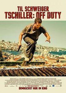 Tschiller: Off Duty (Conexión Estambul) (2016)