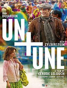 Un + une (Un plus une) (2015)
