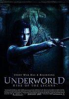 Underworld 3 (Inframundo 3: La rebelión de los Lycans) (2009)