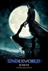 Underworld (Inframundo) (2003)