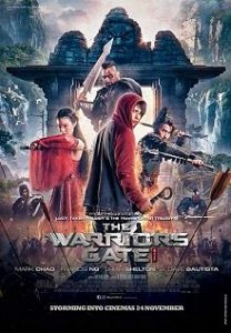 Warrior's Gate (El portal del guerrero) (2016)