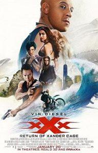 xXx 3: Reactivado (2017)