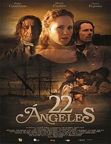22 ángeles (2016)