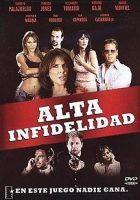 Alta infidelidad (Mujeres infieles 3) (2006)