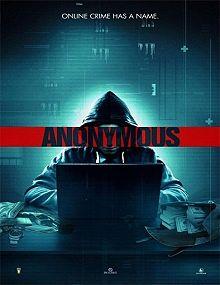 Anonymous (Hacker) (2016)