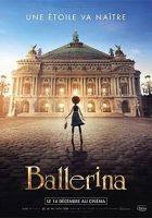 Ballerina (Bailarina) (2016)