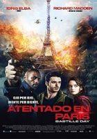 Bastille Day (Atentado en París) (2016)