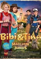 Bibi & Tina: Mädchen gegen Jungs (2016)