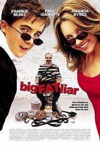 Big Fat Liar (Un gran mentiroso) (2002)