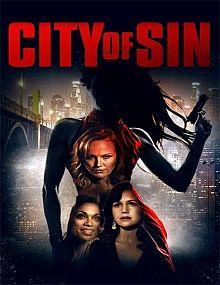 City of Sin (2016)