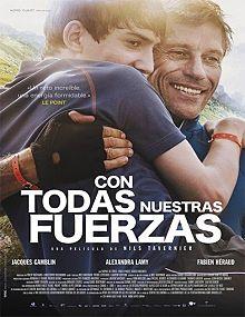 De toutes nos forces (Con todas nuestras fuerzas) (2013)