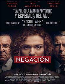 Denial (Negación) (2016)
