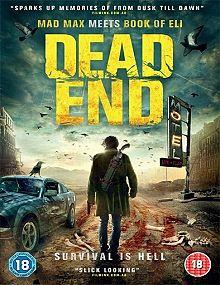 Drifter (Dead End) (2016)