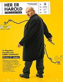 Harold y su manual de secuestro (2014)