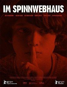 Im Spinnwebhaus (En la casa de las telarañas) (2015)