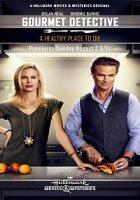 Inspector Gourmet: Un lugar sano para morir (2015)