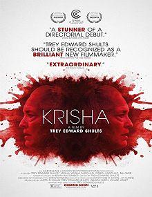 Krisha (2016)