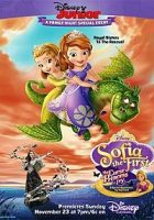 La Princesa Sofía: La maldición de la princesa Ivy (2014)