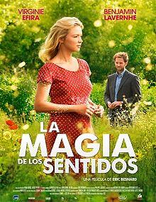 La magia de los sentidos (2015)