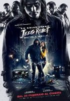 Lo llamaban Jeeg Robot (2015)