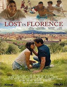 Lost in Florence (Perdido en Florencia) (2016)