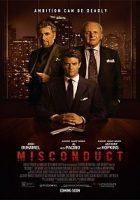 Misconduct (Corrupción y poder) (2016)