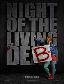 Night Of The Living Deb (2015)