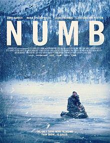 Numb (El tesoro de la montaña) (2015)