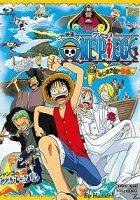 One Piece: La aventura en la isla del reloj (2001)