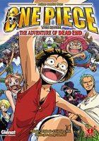 One Piece. La aventura sin salida (2003)