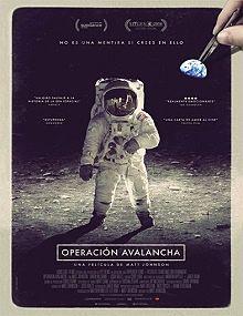 Operation Avalanche (Operación Avalancha) (2016)