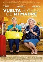 Retour chez ma mère (Vuelta a casa de mi madre) (2016)