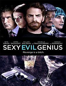 Sexy Evil Genius (Mi genio del mal) (2013)