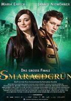 Smaragdgrün (La última viajera del tiempo: Esmeralda) (2016)