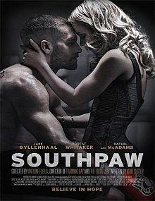 Southpaw (Revancha) (2015)