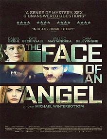 The Face of an Angel (El rostro del ángel) (2014)