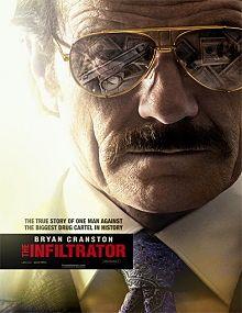 The Infiltrator (El infiltrado) (2016)
