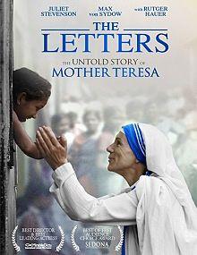 The Letters (Cartas de la Madre Teresa) (2015)