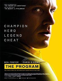The Program (El engaño del siglo) (2015)