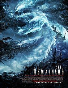 The Remaining (El remanente) (El día del juicio final) (2014)