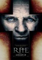 The Rite (El rito) (2011)
