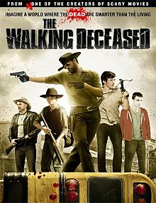 The Walking Deceased (2015)