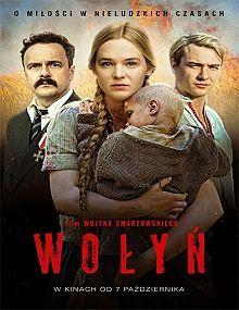 Wolyn (Hatred) (2016)