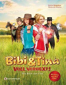 Bibi & Tina voll verhext! (Bibi y Tina 2) (2014)