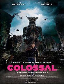 Colossal (2017)
