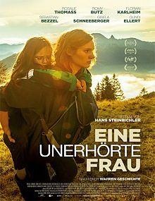 Eine unerhörte Frau (The Unheard Woman) (2016)