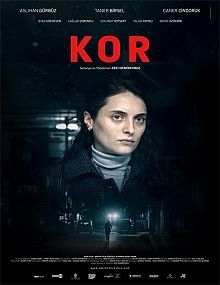 Kor (Ember) (2016)