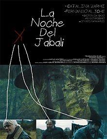 La noche del jabalí (The Night of the Wild Boar) (2016)